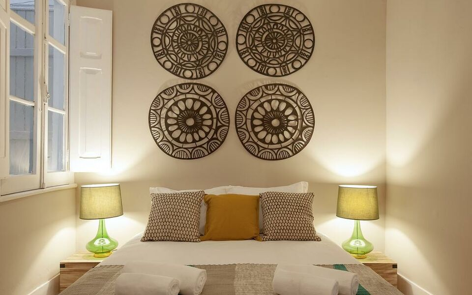 Sweet Inn Apartments - Santa Marta, Lisbon (5)