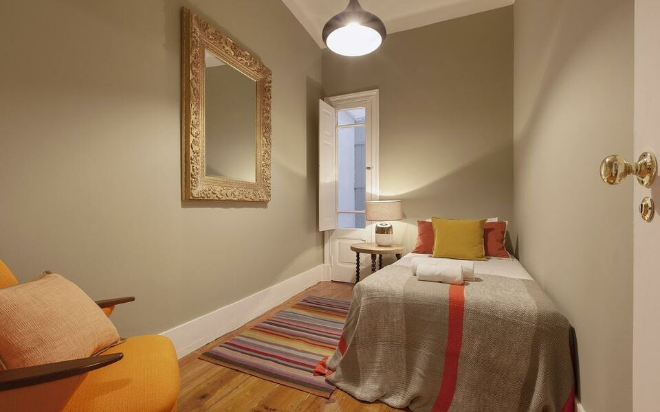 Sweet Inn Apartments - Santa Marta, Lisbon (6)