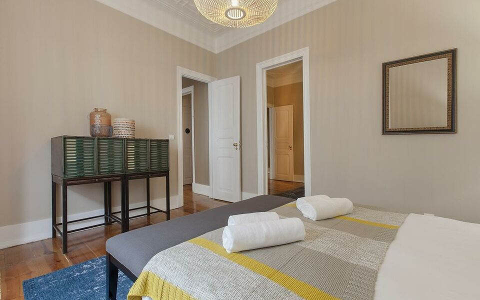 Sweet Inn Apartments - Santa Marta, Lisbon (9)