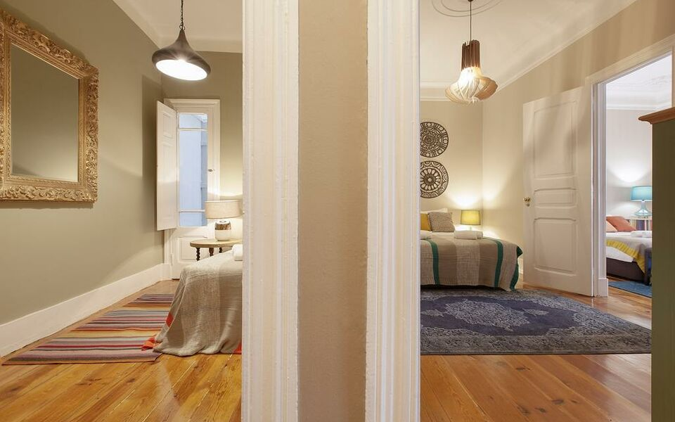 Sweet Inn Apartments - Santa Marta, Lisbon (13)