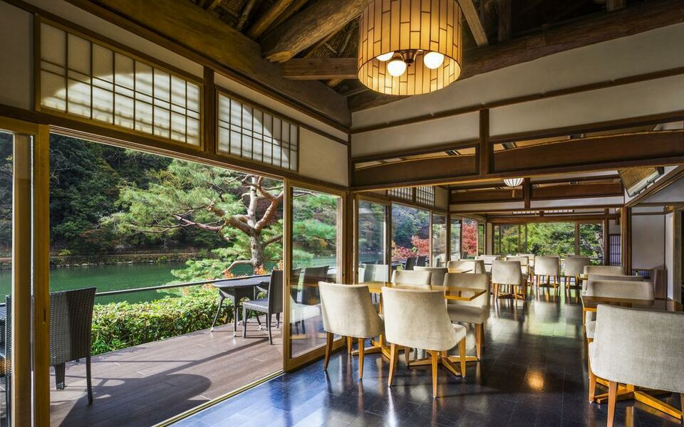 Suiran a Luxury Collection Hotel Kyoto a Design Boutique Hotel