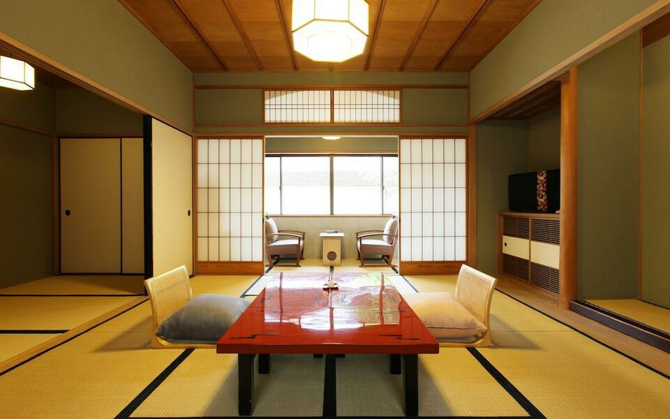 Gion hatanaka a design boutique hotel kyoto japan for Design hotel kyoto