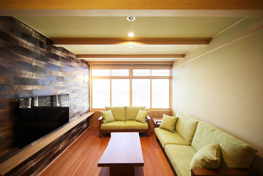 Small luxury ryugin a design boutique hotel kyoto japan for Design hotel kyoto