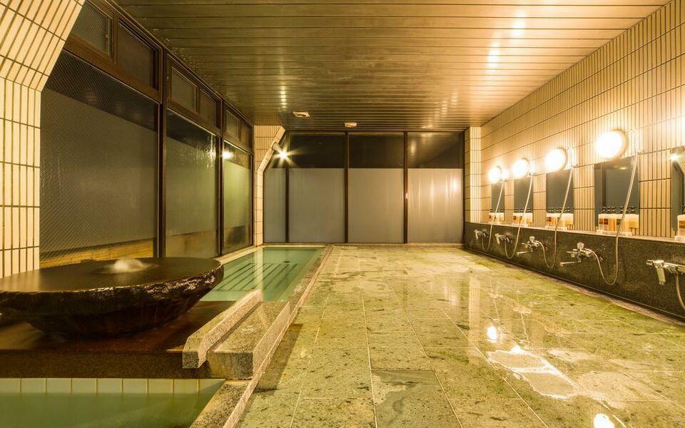 Ryokan ryokufuso a design boutique hotel kyoto japan for Design hotel kyoto