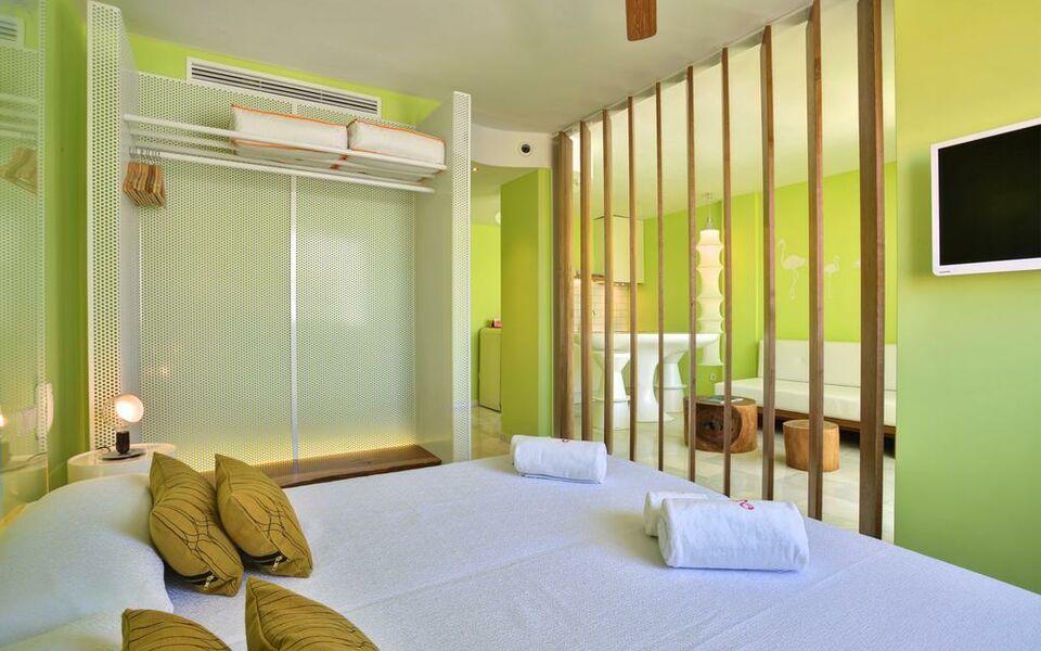 Tropicana Suites Room Rates