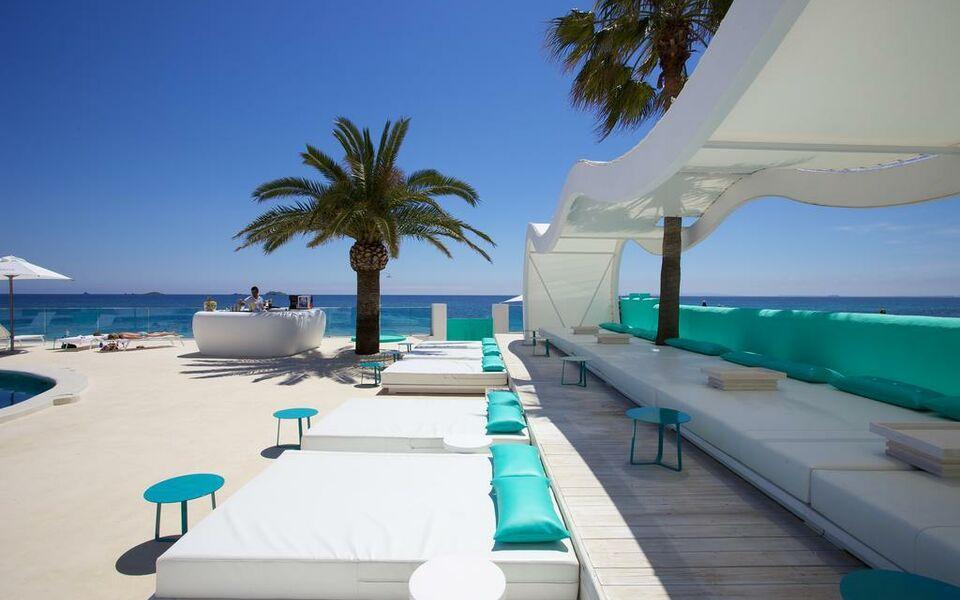 Tropicana Ibiza Coast Suites Playa D En Bossa