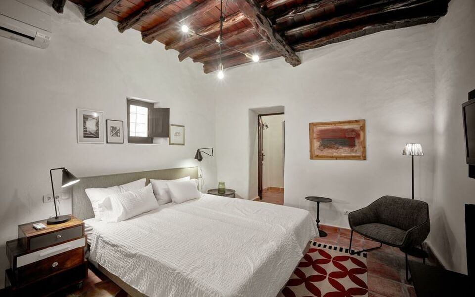 La finca ibiza ibiza espagne my boutique hotel for Boutique hotel espagne