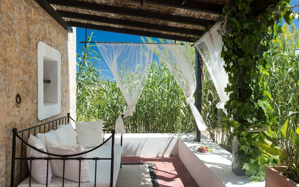 Agroturismo Can Guillem A Design Boutique Hotel Santa