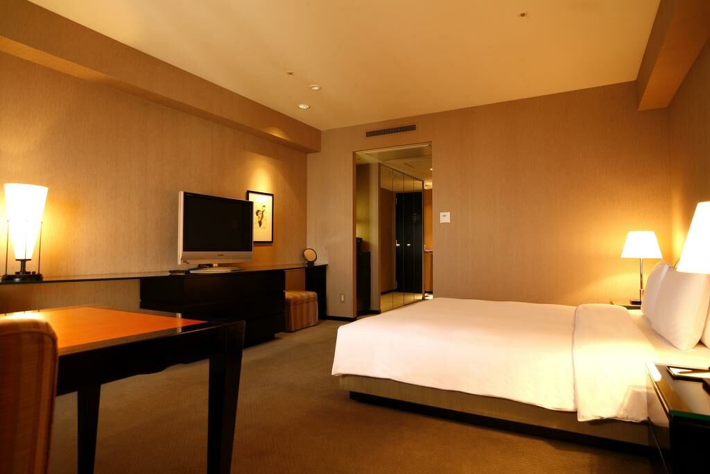 Hyatt regency osaka osaka japon my boutique hotel for Best boutique hotels osaka