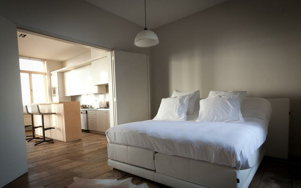 The O Loft, Antwerp, City center (5)