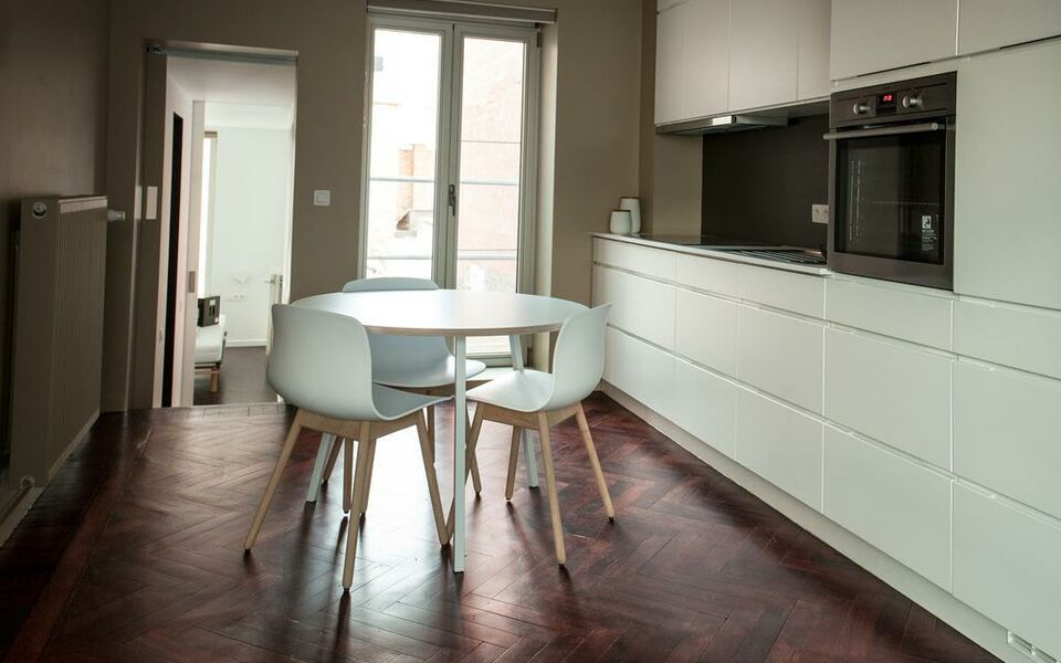 Citizen Jane Apartment, Antwerp (5)
