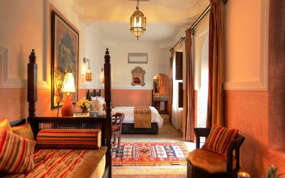 Riad Le Clos Des Arts Hotel Marrakech