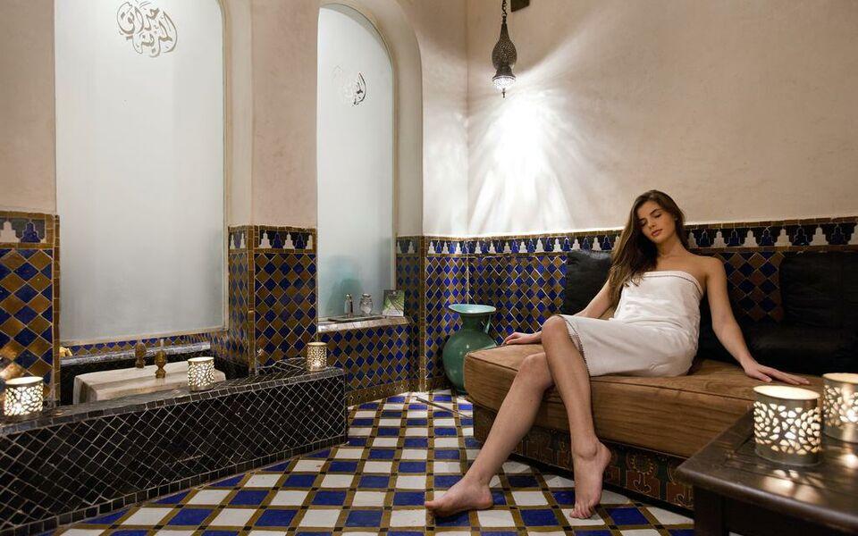 Les Jardins De La Medina Marrakech Maroc My Boutique Hotel