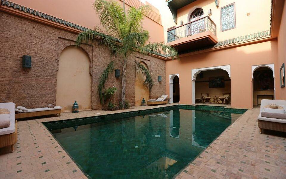 M Riads And Boutique Hotels Marrakech