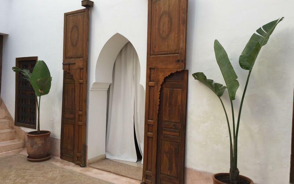 Riad Up A Design Boutique Hotel Marrakech Morocco