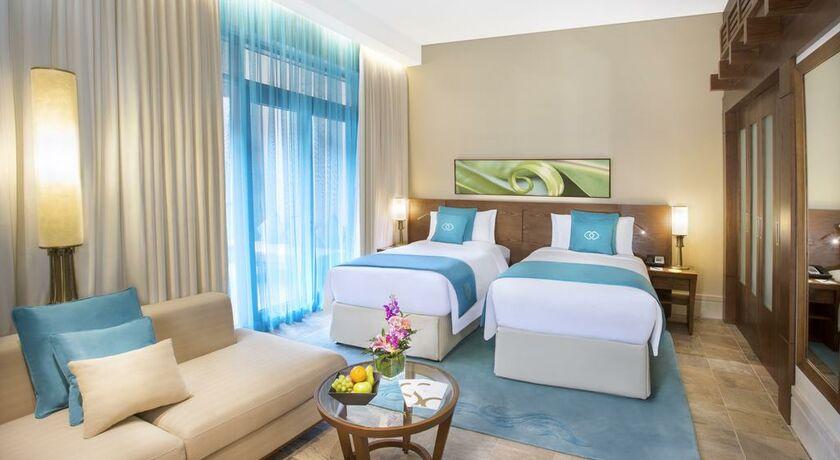 sofitel dubai the palm resort spa dubai mirats arabes unis my boutique hotel. Black Bedroom Furniture Sets. Home Design Ideas