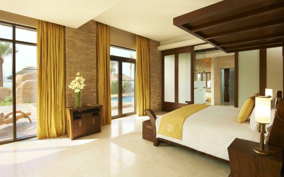 Sofitel dubai the palm resort spa dubai mirats arabes for Boutique spa dubai