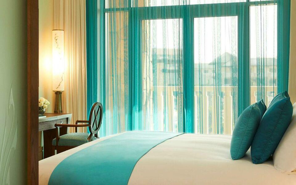 Sofitel dubai the palm resort spa dubai vereinigte for Boutique spa dubai