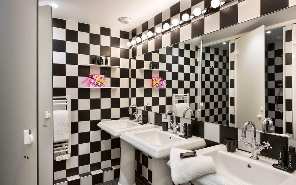 Chamonix Hotel Con Piscina
