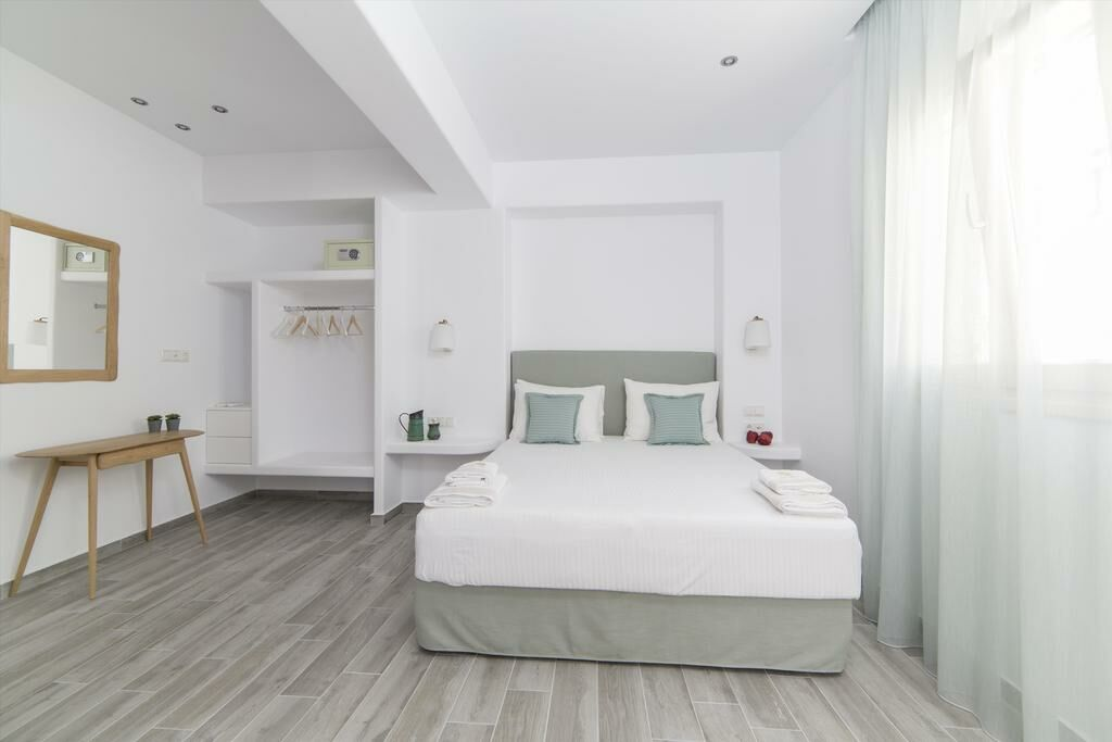 Korali boutique hotel naxos grecia for Boutique hotel naxos