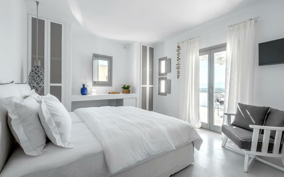 Seven suites naxos gr ce my boutique hotel for Boutique hotel naxos