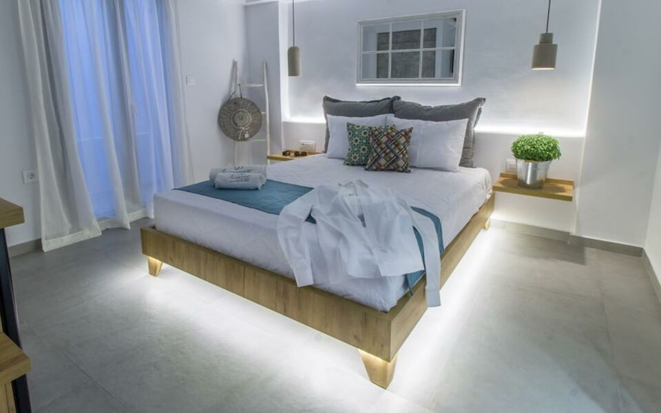 Margaret of naxos a design boutique hotel naxos greece for Boutique hotel naxos