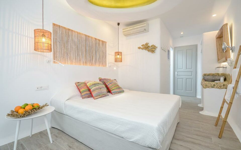 Hotel orkos beach naxos gr ce my boutique hotel for Boutique hotel naxos