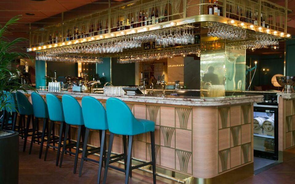 Haymarket by scandic a design boutique hotel stockholm for Boutique hotel stockholm