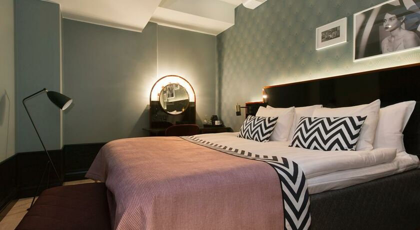 Haymarket by scandic stockholm su de my boutique hotel for Dormir chambre sans fenetre