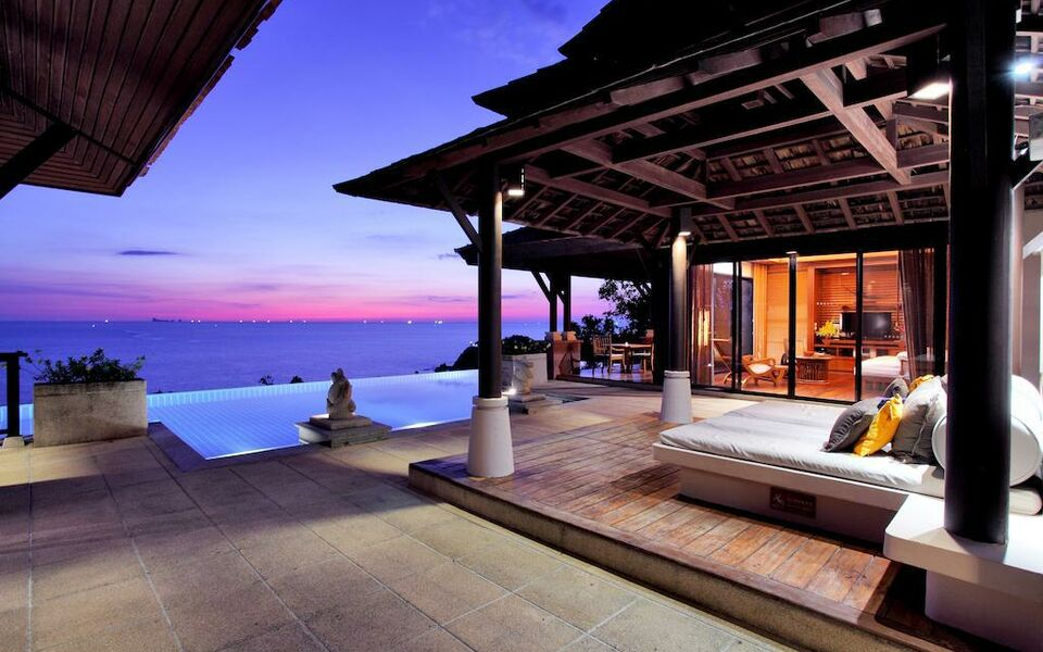 Pimalai Resort & Spa Hotel - room photo 6276654