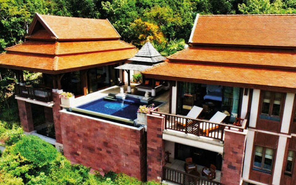 Pimalai Resort & Spa Hotel - room photo 6276664