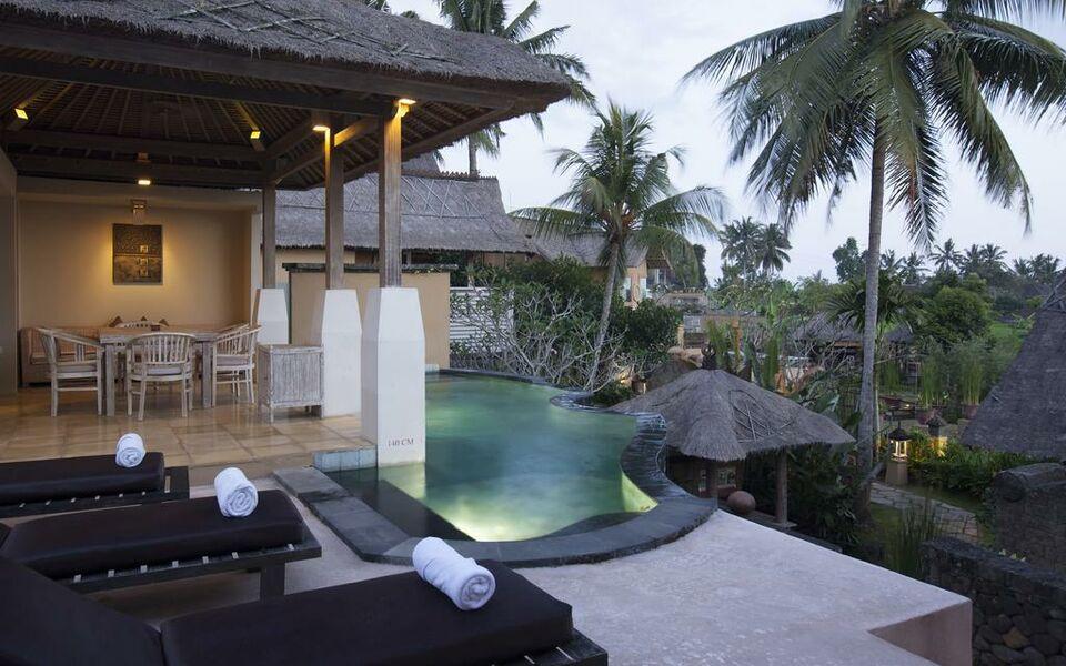 Wapa Di Ume Ubud A Design Boutique Hotel Ubud Indonesia