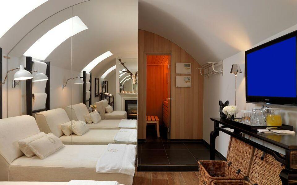 Boutique hotel heidelberg suites heidelberg deutschland for Design hotel heidelberg