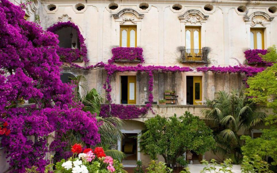 Hotel Palazzo Murat Positano 15