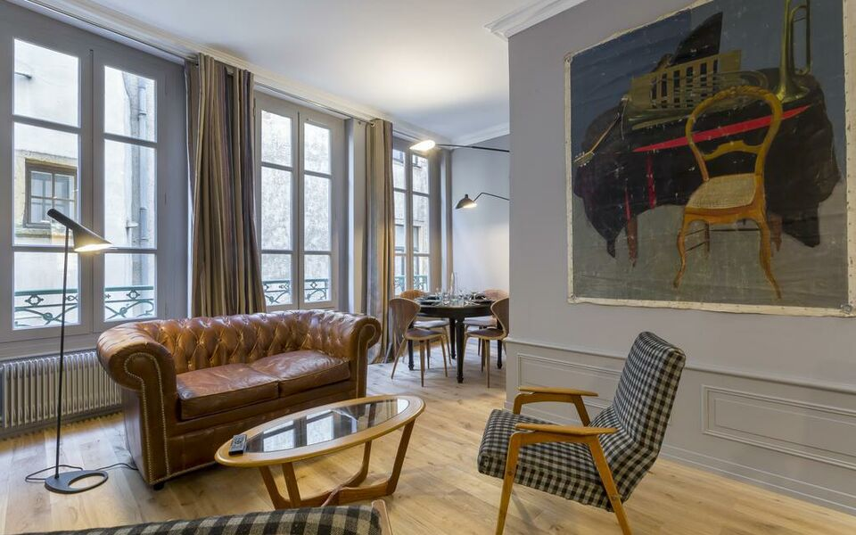 Curiosit lyon frankreich for Design boutique hotel lyon