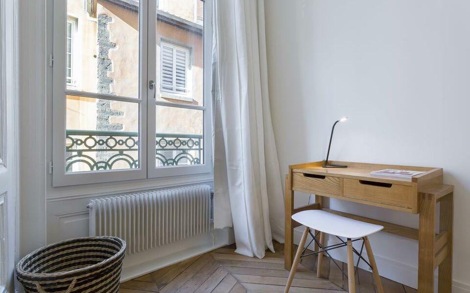 Curiosit a design boutique hotel lyon france for Design boutique hotel lyon