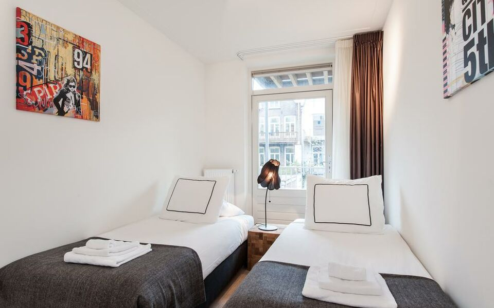Cityden Old Centre Serviced Apartments, Amsterdam (10)