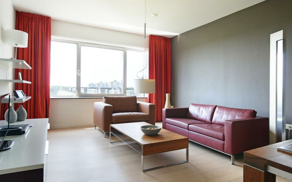 Htel Serviced Apartments Amsterdam, Amsterdam (3)