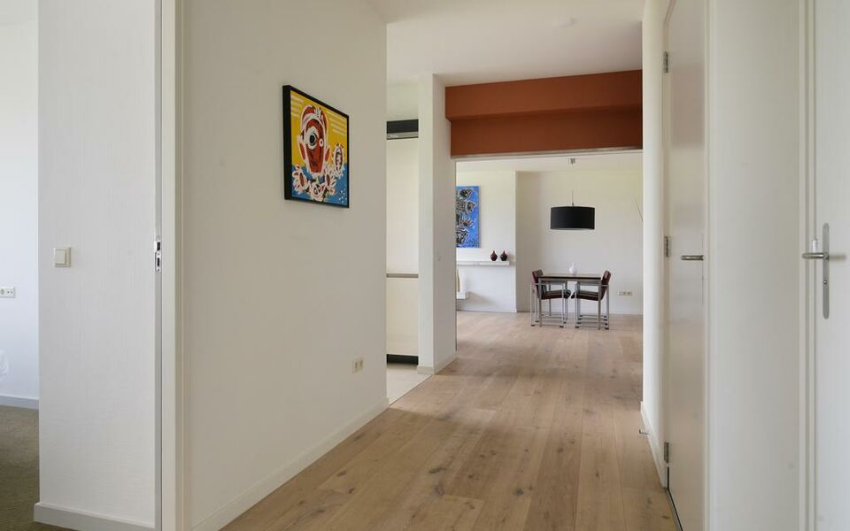 Htel Serviced Apartments Amsterdam, Amsterdam (5)