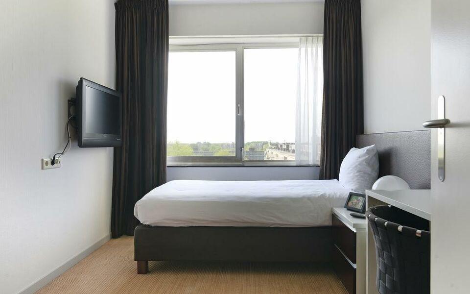 Htel serviced apartments amsterdam a design boutique for Design boutique hotel nederland