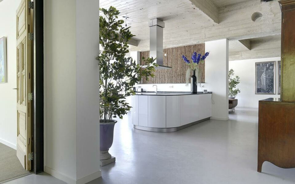Htel Serviced Apartments Amsterdam, Amsterdam (8)