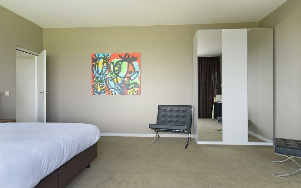 Htel Serviced Apartments Amsterdam, Amsterdam (9)