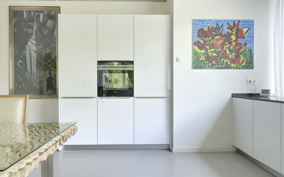 Htel Serviced Apartments Amsterdam, Amsterdam (13)