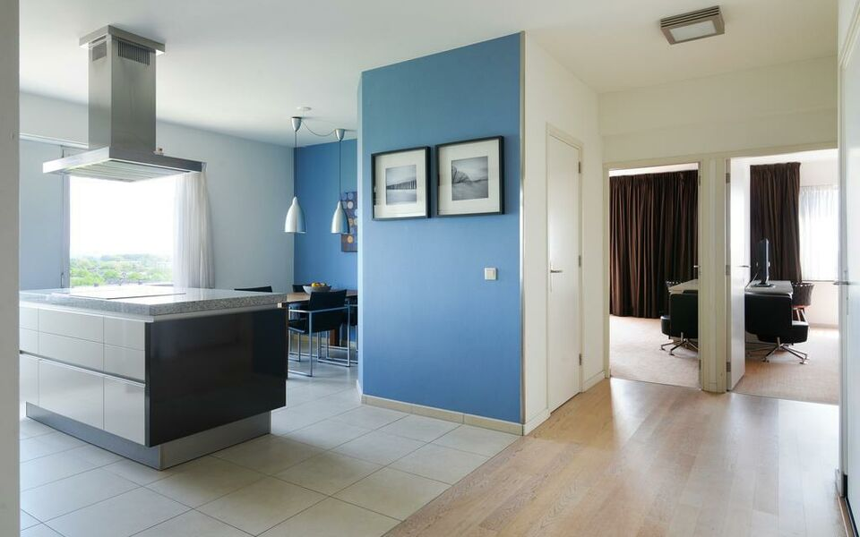 Htel Serviced Apartments Amsterdam, Amsterdam (15)