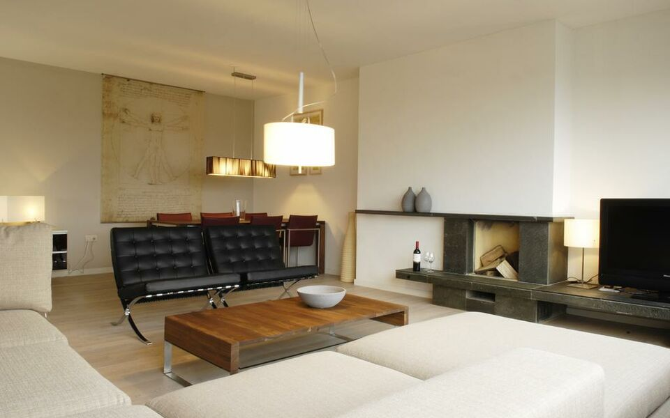 Htel Serviced Apartments Amsterdam, Amsterdam (16)