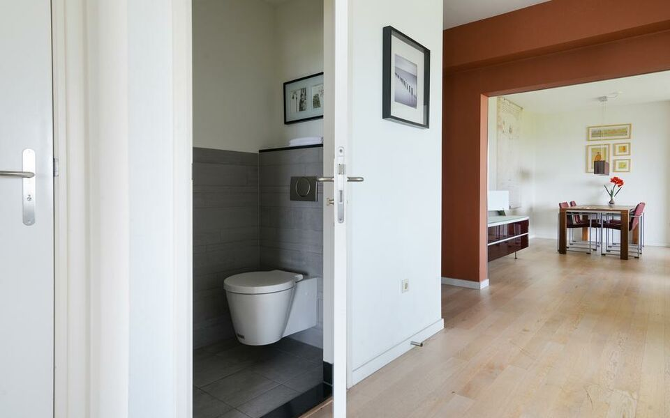 Htel Serviced Apartments Amsterdam, Amsterdam (18)