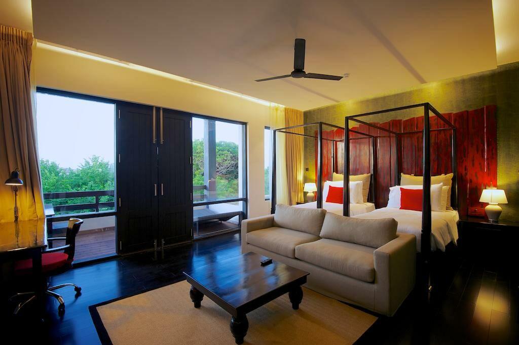 Jetwing yala yala sri lanka my boutique hotel for My boutique hotel