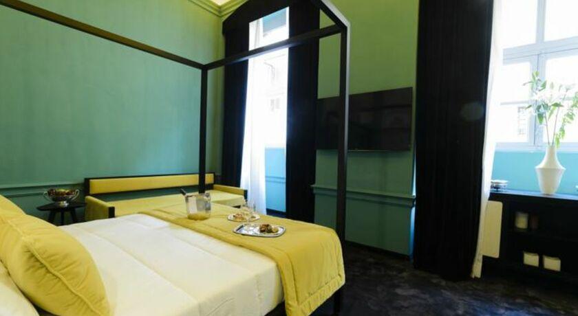 roma luxus hotel rom italien. Black Bedroom Furniture Sets. Home Design Ideas
