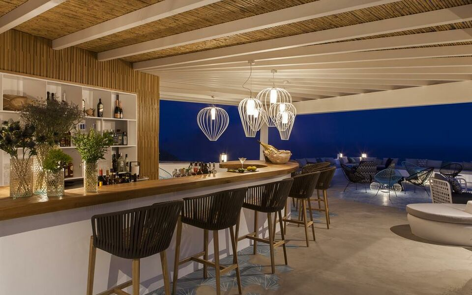Lyo boutique hotel mykonos a design boutique hotel for Top design hotels mykonos