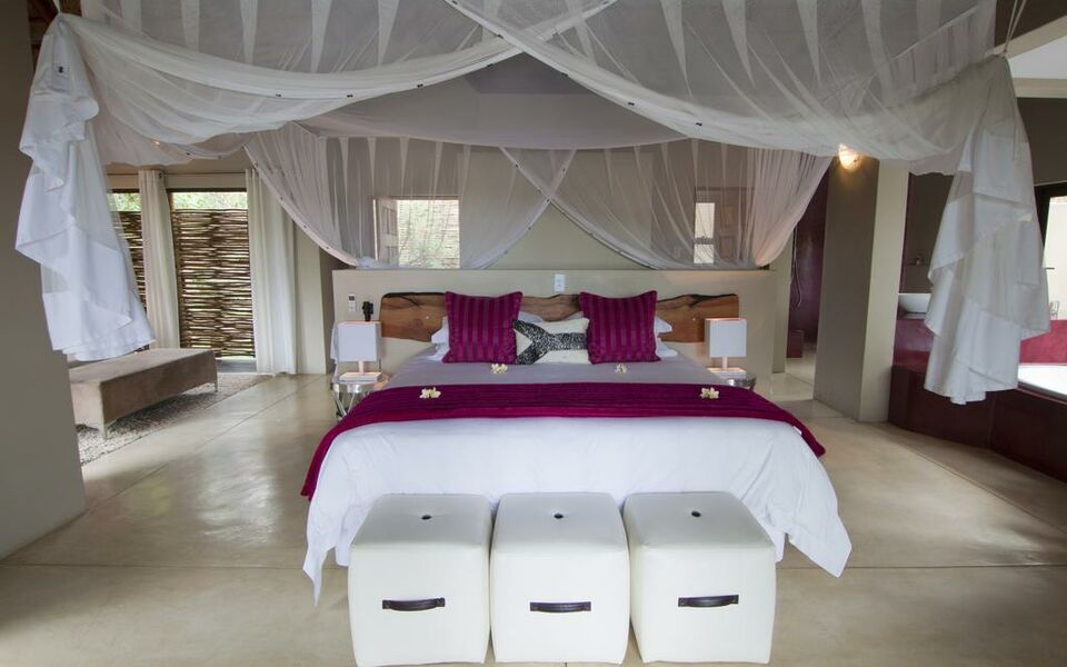 Naledi Bushlodge and Enkoveni Camp, Balule Game Reserve (5)